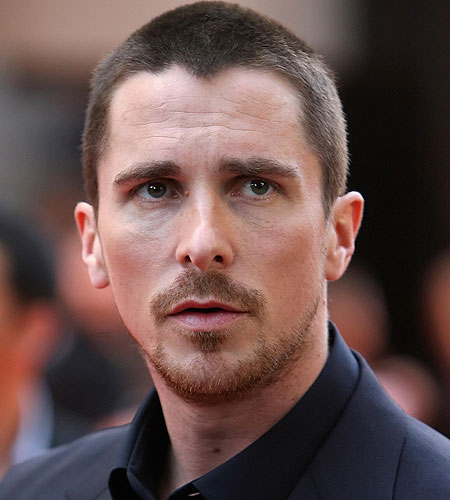 Christian Bale had been held for more than four hours by police investigating claims of assault.