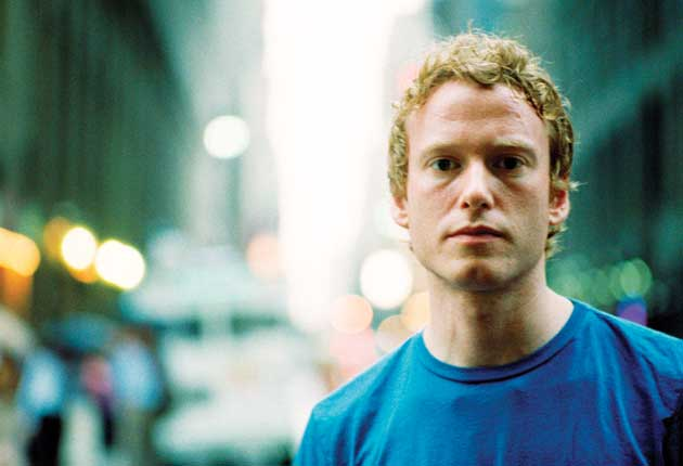 Teddy Thompson's album inspired by 1950s rock'n'roll stars is a new