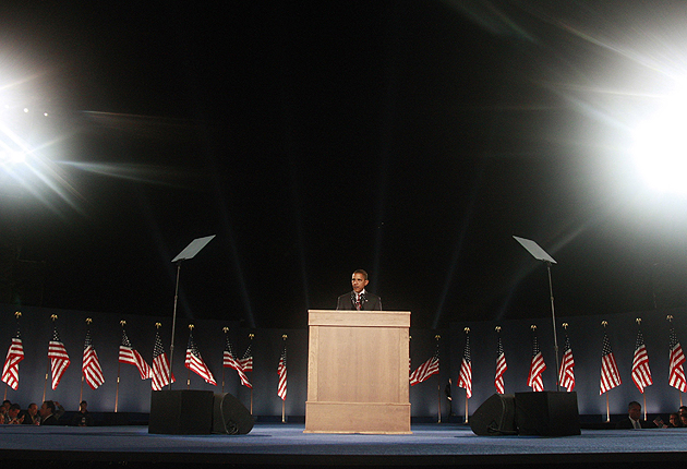 The full text of Barack Obama's victory speech | The Independent