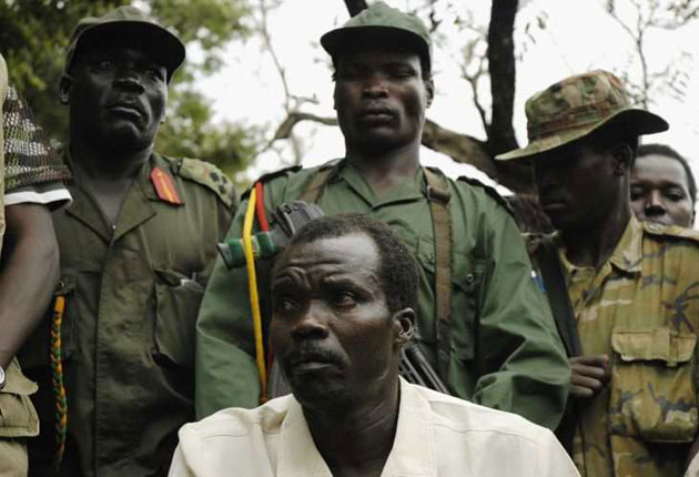 The deadly cult of Joseph Kony | The Independent