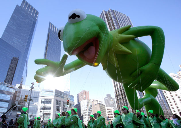 Customer background checks among some spread betting and currency trading firms are so lax that would-be punters are opening accounts under names including Kermit the Frog