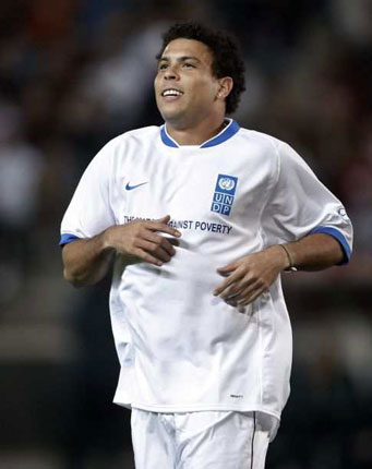 separation shoes 087f6 3a8c0 Ronaldo agrees to join Corinthians | The Independent
