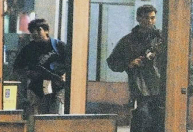 Mumbai Siege Kill All The Hostages Except The Two Muslims