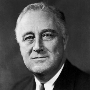 91f62a42f1 Franklin D Roosevelt: The man who conquered fear | The Independent