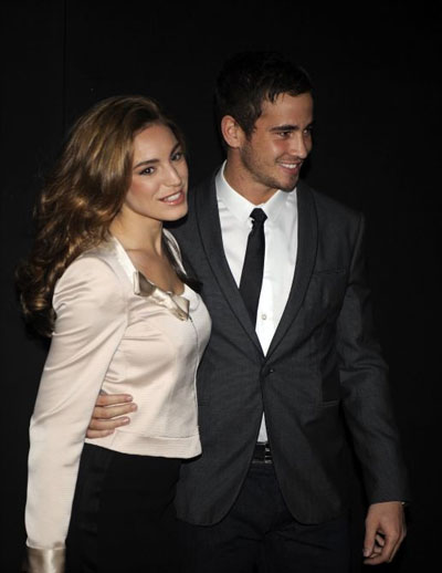 Kelly Brook Axed From Britain S Got Talent The Independent