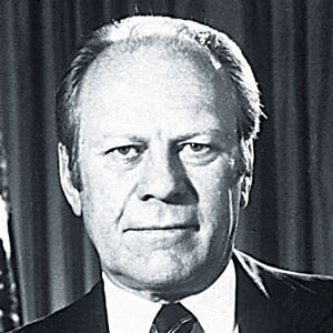 Gerald R Ford | The Independentindependent_brand_ident_LOGOUntitled