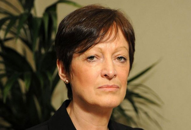 Sharon Shoesmith was dismissed without compensation by Haringey Council