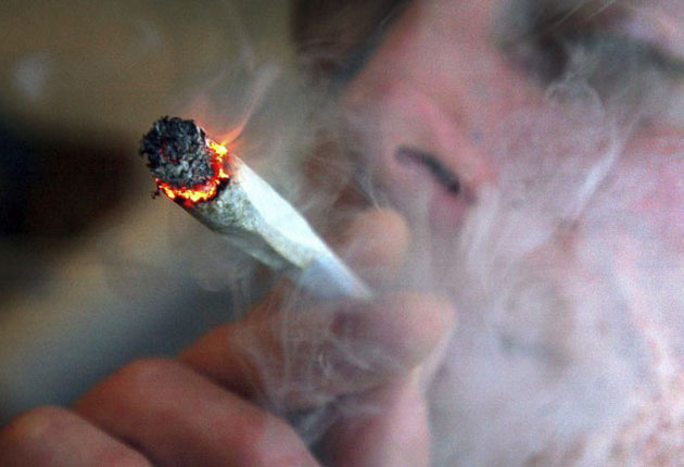 Experts have warned that an aging generation of people who have taken recreational drugs all their lives will be an increasing burden on the NHS