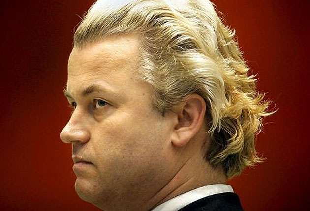 Geert Wilders: Ruling by the Asylum and Immigration Tribunal means he could now be allowed into the country