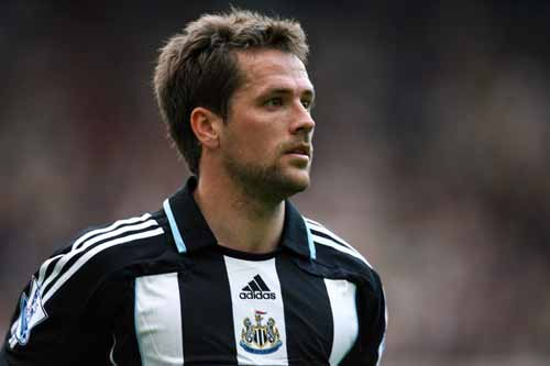 Newcastle to renew Owen contract talks | The Independentindependent_brand_ident_LOGOUntitled