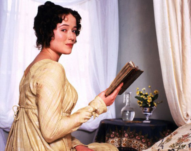 Oh Mr Darcy! Pride and Prejudice among classic novels to receive