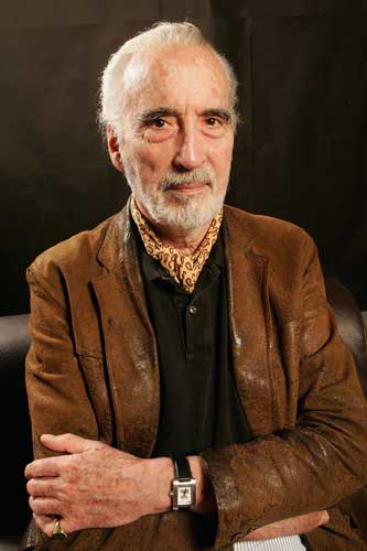 My Life In Travel: Christopher Lee, actor | The Independent