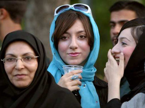 Iran's Revolutionary Guards raid modelling agencies for 'promoting vulgarity'