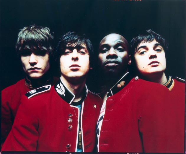 First Impressions: The Libertines, Fibbers, York (2002) | The Independentindependent_brand_ident_LOGOUntitled