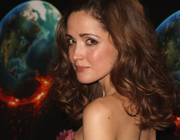 Rose Byrne A Rose That Grew In The Shade The Independent