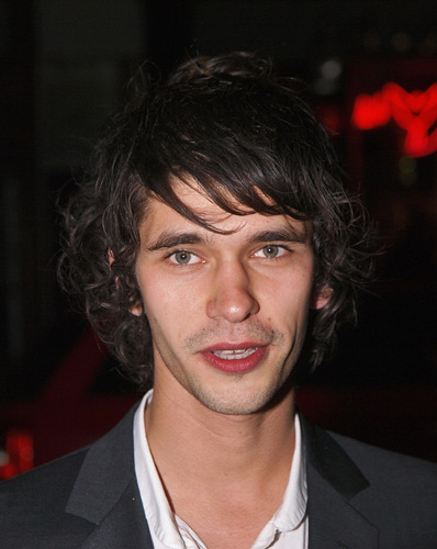 Ben Whishaw of 'Brideshead Revisited' has signed to star as Lucien Carr, the Columbia University undergraduate who brought together a circle of writers who went on to be dubbed the Beat generation.