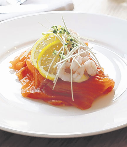 Nordic delights: The Scandinavian diet is among the healthiest and