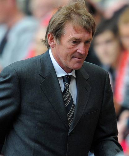 Dalglish believes he should have been appointed Liverpool manager last summer