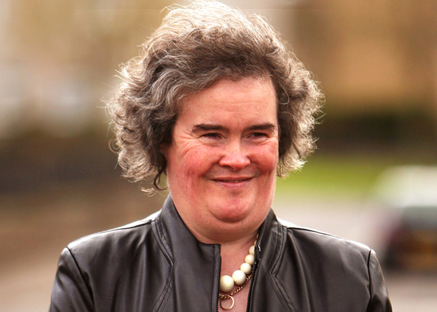 Top-selling albums included the year's best seller I Dreamed a Dream by Susan Boyle, new releases from Robbie Williams and Michael Bublé, and remastered versions of The Beatles albums.