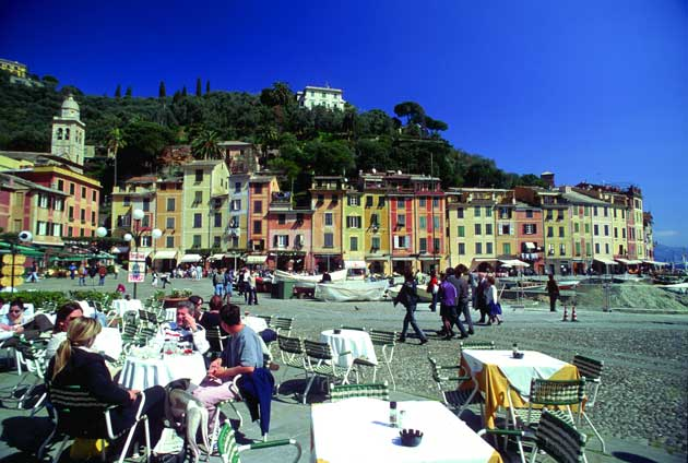 The Complete Guide To: The Italian riviera