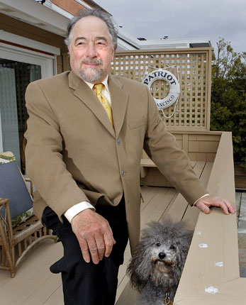 Michael Savage: Mr Angry   The Independent