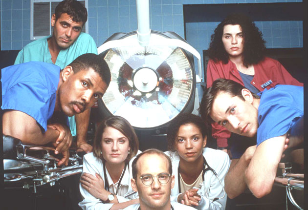 The end of ER: This time it's terminal | The Independent