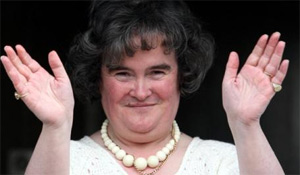 """Susan Boyle has """"no underlying mental issues"""" and is simply exhausted, Amanda Holden has insisted."""