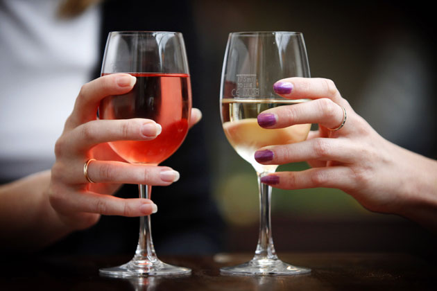 The number of alcohol-related hospital admissions in England has exceeded one million in a year for the first time