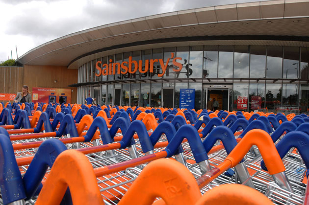 <p>The decisions put pressure on other supermarket chains to make similar commitments</p>
