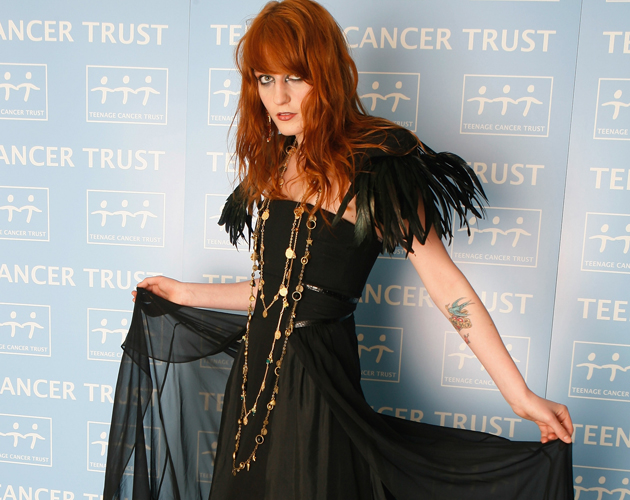 Florence Welch on how she started a witches' coven at school   The