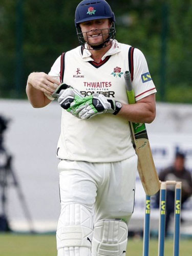 Flintoff is likely to be the only survivor from England's 2005 bowling line-up