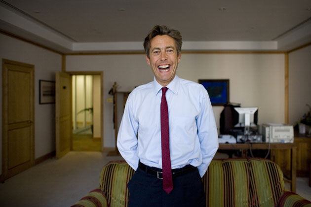 """In a written statement, Culture, Media and Sport Secretary Ben Bradshaw said: """"We have ... decided to legislate to allow UK television companies to include product placement in programmes which they make or commission to appear in their schedules."""