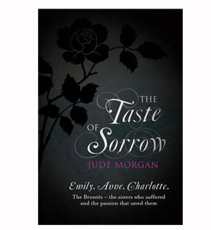 The Taste of Sorrow, By Jude Morgan | The Independentindependent_brand_ident_LOGOUntitled