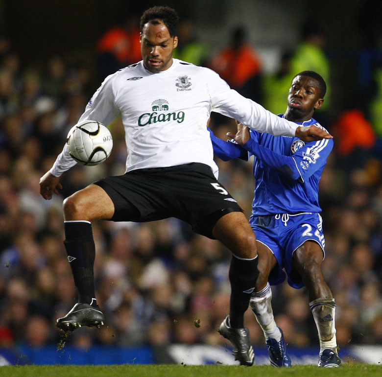 Everton remain reluctant to part with Lescott but City's new bid will increase the pressure to sell