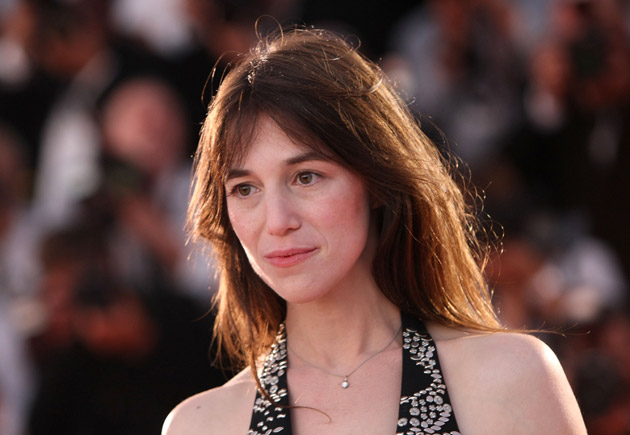 Charlotte Gainsbourg My Parents Put Me Second But I Like To Think Of Them In Paris Having Fun Not Thinking Too Much The Independent