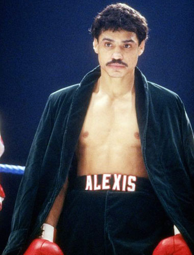 Alexis Arguello: Boxer who won world titles at three weights then ...