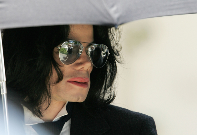 'Michael Jackson asked me in a private conversation if I'd be willing to donate sperm on his behalf,' says Lester
