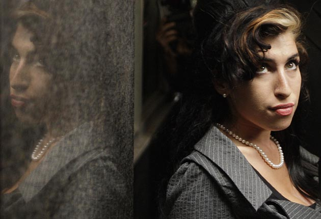 Singer Amy Winehouse has started dating a film director, it was confirmed today.