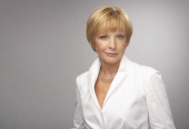 British journalist and television presenter Anne Robinson has called women 'fragile' for not speaking up about sexual harassment