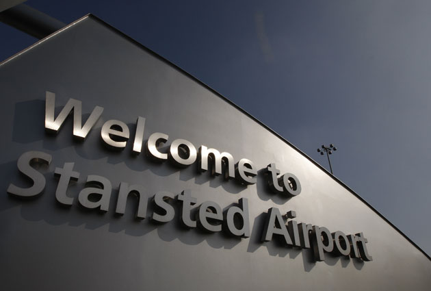BAA is to give up its long legal battle over the forced sale of Stansted Airport