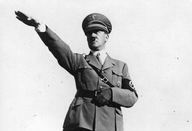 Nazi salute 'is not racist' if meant as a personal political statement, court rules