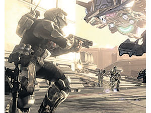Games Review: Halo 3:ODST | The Independent