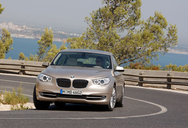 BMW 535i GT | The Independent