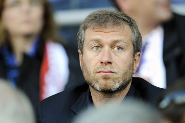 Chelsea owner Roman Abramovich recently converted a loan into shares