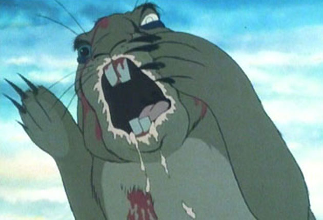 Watership Down Parents Horrified As Channel 5 Airs Traumatising