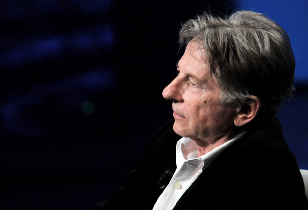 Roman Polanski has not visited the US since 1977