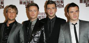 Westlife's Nicky Byrne in shock at sudden death of father