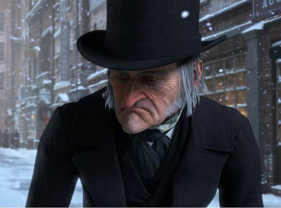 Today's London shares the social inequalities that Charles Dickens wrote about in his classic novel, A Christmas Carol.