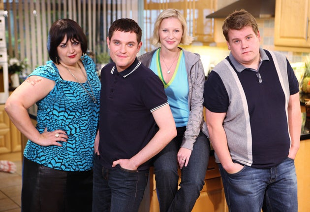 Ruth Jones refuses to rule out more Gavin and Stacey episodes: 'I could never say never'