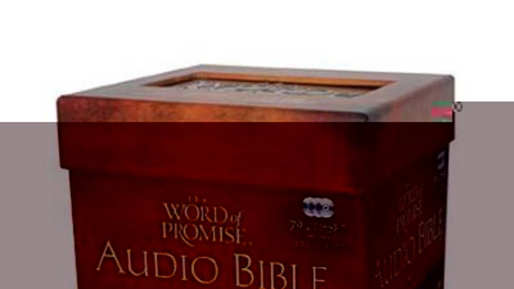 Celebrity actors lend their voices to Audio Bible project | The